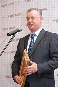 Премия «Бизнес-прорыв: 7 компаний, перевернувших рынки-2009»