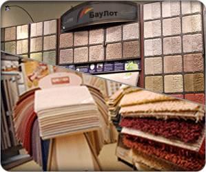 """""""STARCK by Fletco"""" - всемирно известный дизайнер Филипп Старк создал коллекцию ковровой плитки"""
