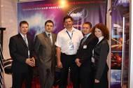 ЕНДС  представила отраслевые решения на выставке «Навитех-Экспо, 2010»