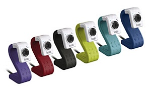 Веб-камера под любое настроение