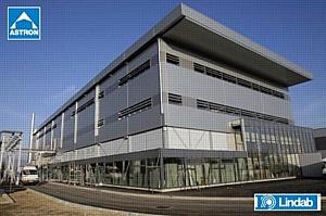 Фармацевтический концерн Novasep Group снова выбирает ASTRON
