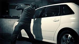 Количество покушений на автомобили возросло на 53%