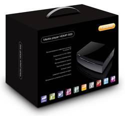 Новый медиа центр Digma HDMP-500: скоро в продаже