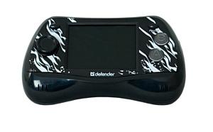 Новая электронная игра Defender MX-15