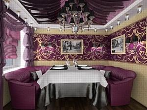 Кафе и рестораны Владивостока становятся более «домашними»