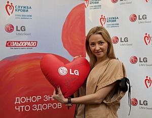 LG Electronics ���������� � ������ ��������������� ������������ � ������� ��������� ����� ������ �������� -  ���������� ��������� ���� ����������
