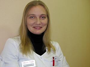 Интервью с заместителем генерального директора стоматологической клиники «Dент Моdа» Ильиной Анной Германовной