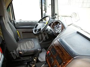 DAF FT XF105 Super Space Cab - Создан, чтобы приносить прибыль