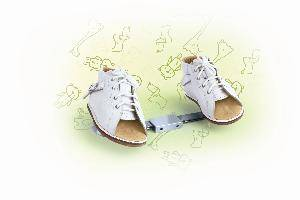 Ортопедическая обувь «Медвежонок» теперь бесплатна для детей-инвалидов