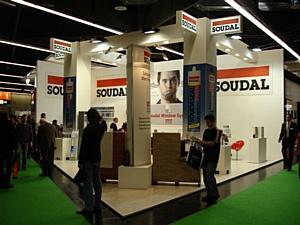 Лучшее качество продукции Soudal покоряет Германию