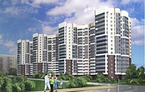 В «ЦДС» скидка 10 % на все однокомнатные квартиры в новостройке на Октябрьской набережной