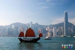 Agoda.ru: Путеводитель по летней праздничной программе Hong Kong Summer Spectacular 2011