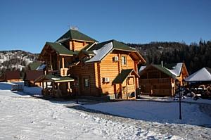 Яркий отдых на Алтае – зимой и летом