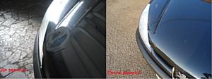 Компания Car-Fix предлагает услуги по ремонту вмятин на а/м без покраски