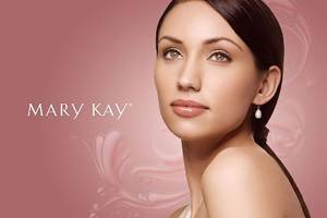 Мастер-класс от компании  Mary Kay в Бекасово