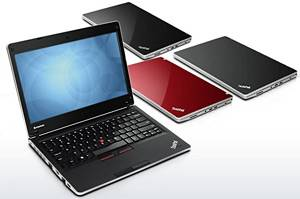 ������� � MERLION. �������� Lenovo ThinkPad EDGE