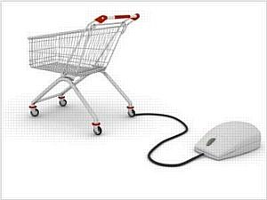 Рынок электронной коммерции демонстрирует рост