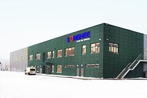 «ЭЛСО ЭГМ» выполнила газификацию завода автокомпонентов Hyundai в беспрецедентно сжатые сроки