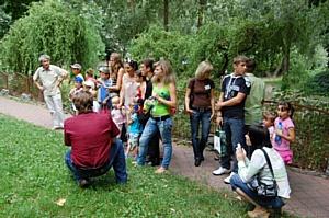 Социальные проекты компании «ОЛВИКА»