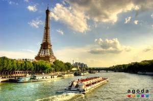 Специальные летние предложения отелей в Европе от Agoda.ru