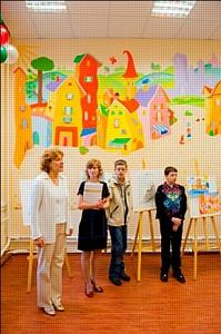 Компания «Астарта престиж» номинирована на премию «Доброволец года 2010»