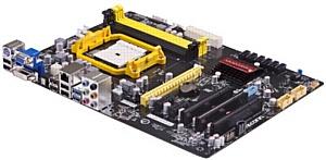 ����������� ����� Foxconn A75A � A75M:  �������� ������ AMD � �������� ��������������