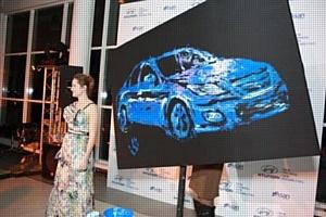 Asan Motor. Новый дилерский центр Hyundai в Москве