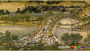 Agoda.ru представляет горящие предложения в день празднования Цинмина