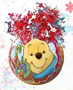 Традиционные новогодние сюрпризы от Disney