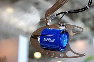 ООО «Тул Лэнд» совместно с австрийской  компанией «Merlin Technology GmbH» приняли участие в выставке  «ПОЛИГРАФИНТЕР-2011»