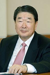 Г-н Ку Бон-Джун назначен высшим должностным лицом (CEO) LG Electronics