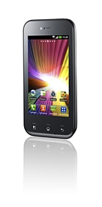 LG разнообразит семейство смартфонов
