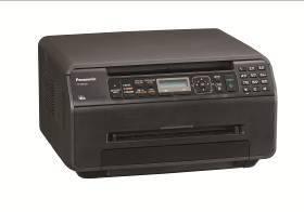 Panasonic KX-MB1520RU – компактное МФУ с функцией факсимильного аппарата