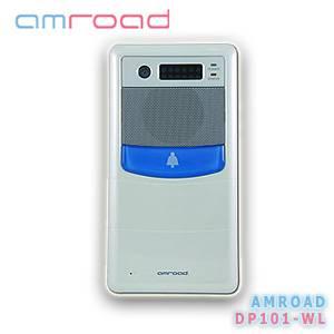 IP-домофон AMROAD для частных и корпоративных систем видеонаблюдения