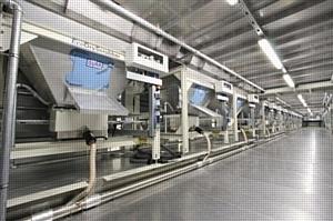 Компания «Дюрр» строит окрасочный цех для завода «Ауди» в г. Дьер