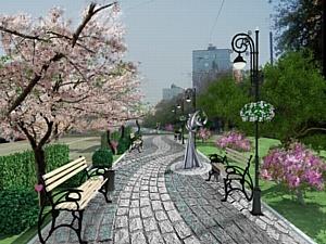 Владивостокцы хотят видеть больше природы в городе
