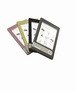 ����������� ����� PocketBook 301 Plus � ������ �����