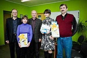 Компания «Оконный континент» объявила победителей конкурса «Веселый автоперехват»