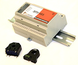 Специально для энергетиков: компанией «Технотроникс» модернизирован блок контроля энергопараметров ЭПУ485