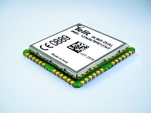 ������ GL865-DUAL � GL868-DUAL �� Telit ��� �������� ����� ��������� �2� ����������