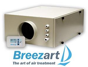 ���������� ��������������� ��������� ��������� Breezart