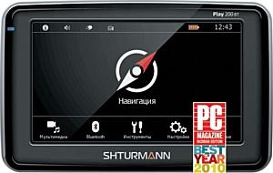 Shturmann � ������ �� ������ 2010 �� ������ PC Magazine/RE