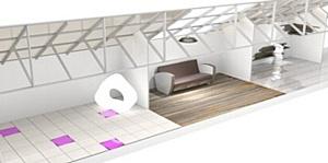 Отрытие нового центра интерьерного и предметного дизайна «АРТ-ФЕРМА»
