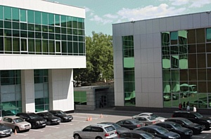 Компания SPIRIT переехала в новый прозрачный офис в центре Москвы
