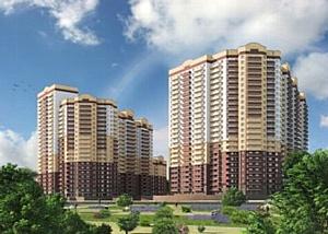 ГК «ЦДС» начала строительство еще одного жилого комплекса во Всеволожском районе