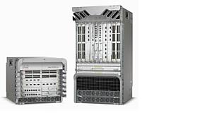 NTT America приобрела маршрутизатор Cisco ASR 9000 для доставки корпоративных широкополосных услуг