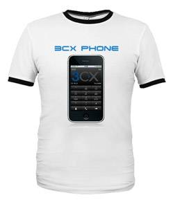 С 10 по 13 мая найти программную IP АТС 3CX Phone System можно будет прямо на улице
