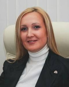 Финансовый директор АН Метро стала членом Совета по развитию малого и среднего предпринимательства при мэрии г. Ярославля