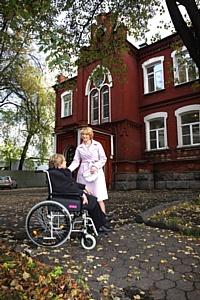 «Энциклопедия здоровья, счастья и красоты» - цикл встреч при поддержке «Совета по делам инвалидов при Президенте РФ»
