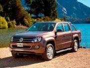 ����������� Volkswagen Amarok � ��������� ������